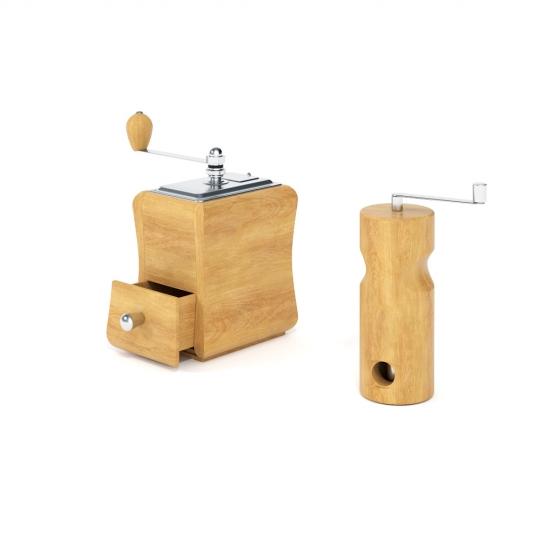 chocofur blender 3D model Kitchen Kitchen_15