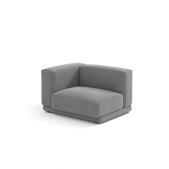 chocofur blender 3D model Modular Sofa 05 Sofa Modular 05 06