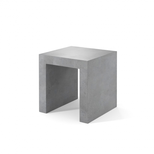 chocofur blender 3D model Stools Free 45 Concrete