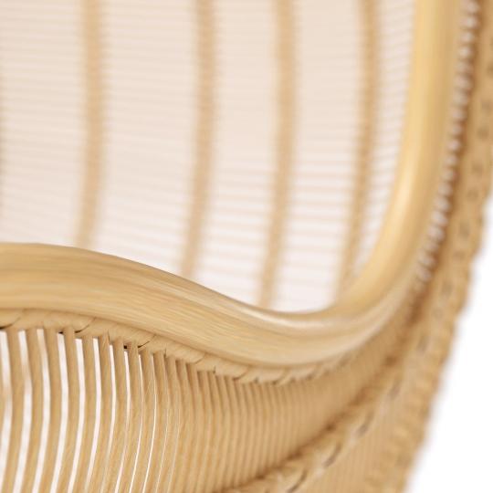 chocofur blender 3D model Lounge Wood 45