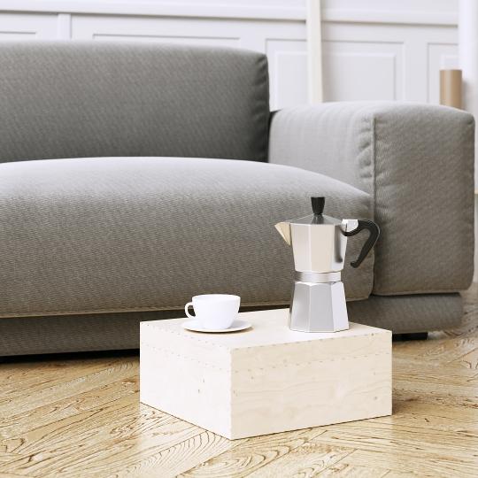 chocofur blender 3D model Interiors Interior Scene 03