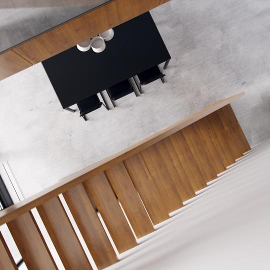 chocofur blender 3D model Interiors Interior Scene 10