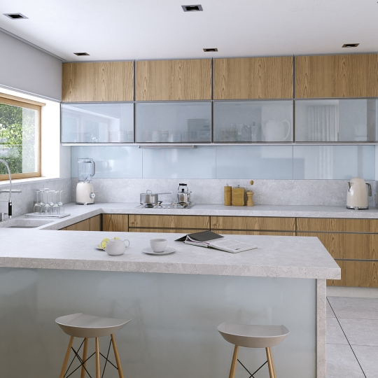 chocofur blender 3D model Interiors Interior Scene 04