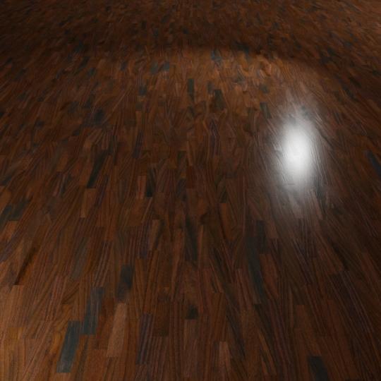 chocofur blender 3D model Wood Flooring Wood Flooring 06 Palisander