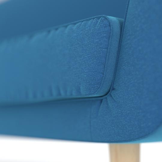 chocofur blender 3D model Sofas Fabrics 35