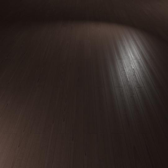 chocofur blender 3D model Wood Flooring Wood Flooring 37 Oak
