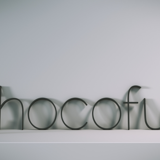 chocofur blender 3D model Studio Chocofur Free Scene 04