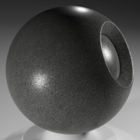 chocofur blender 3D model Marble Chocofur Marble Solid 03