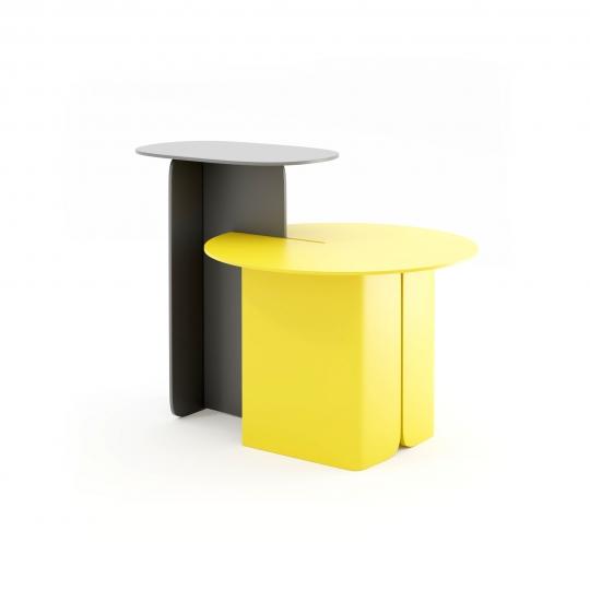 chocofur blender 3D model Tables Table 23