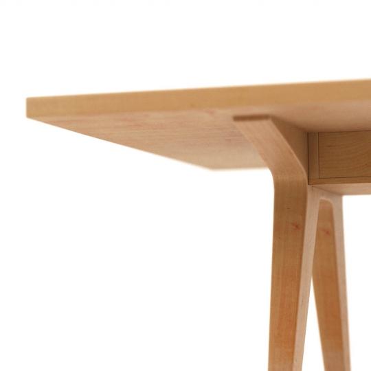 chocofur blender 3D model Tables Wood 03