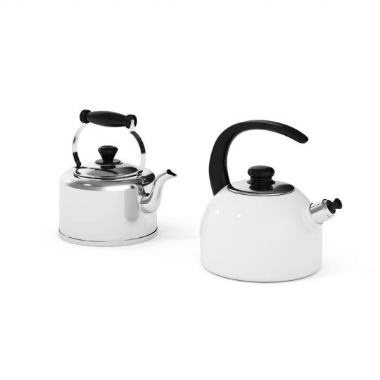 chocofur blender 3D model Kitchen Kitchen_19