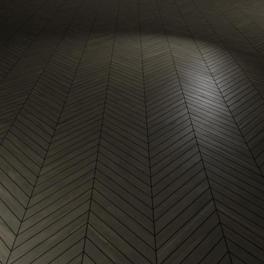 chocofur blender 3D model Wood Flooring Wood Flooring 45 Cedar