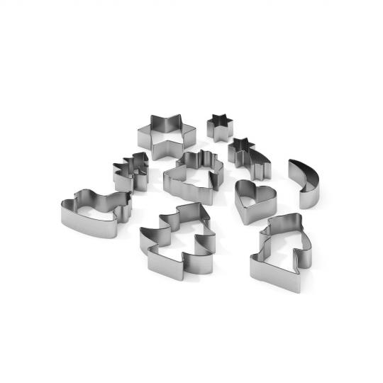 chocofur blender 3D model Kitchen Free Details 10