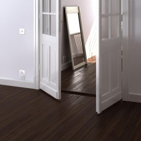 chocofur blender 3D model Wood Flooring Wood Flooring 42 Merbau