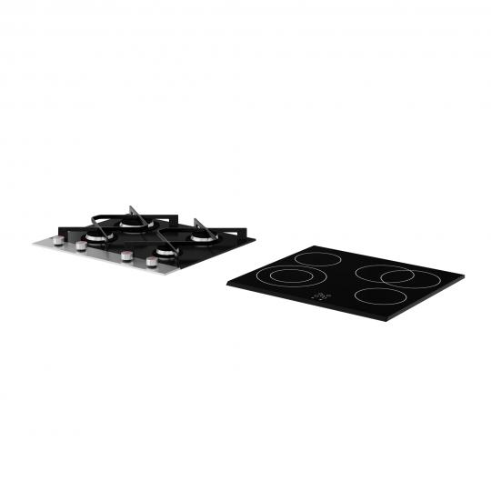 chocofur blender 3D model Kitchen Set 04 Kitchen Set 04 13