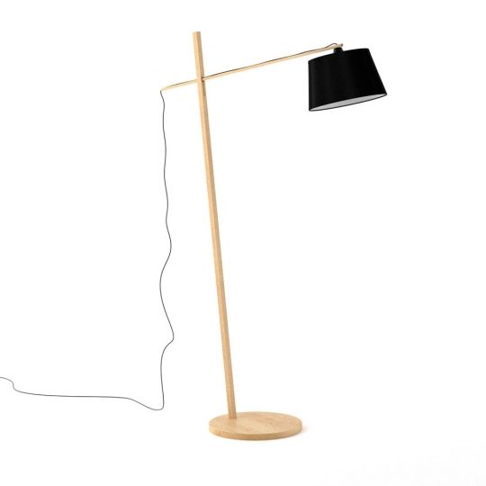 chocofur blender 3D model Lamps Light 07