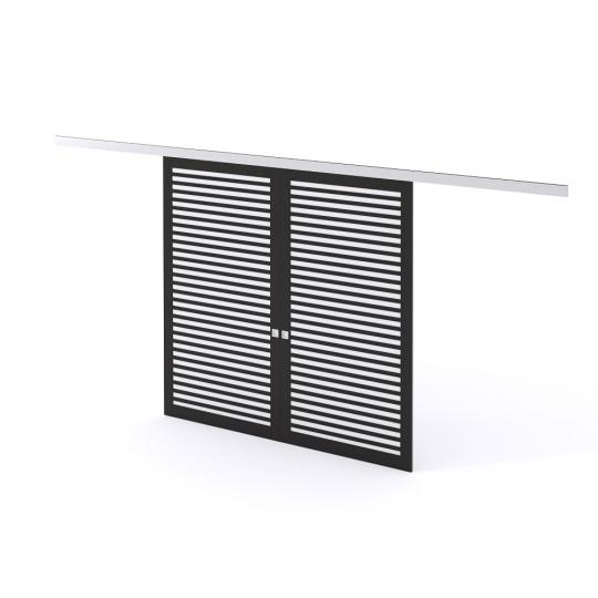 chocofur blender 3D model Doors Free Details 35