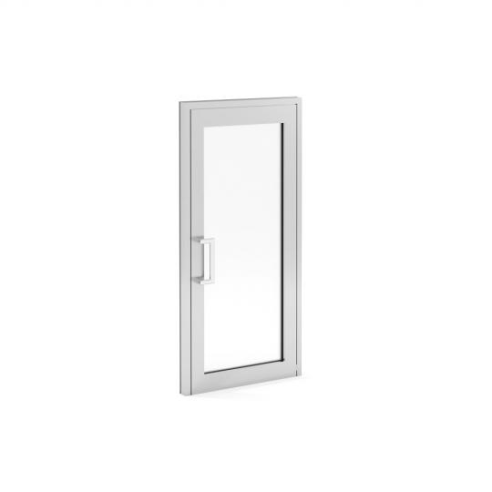 chocofur blender 3D model Doors Door 20