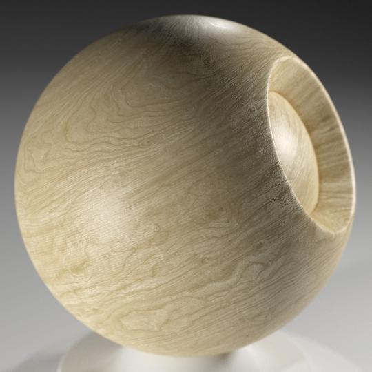 chocofur blender 3D model Wood Chocofur Wood Solid 04