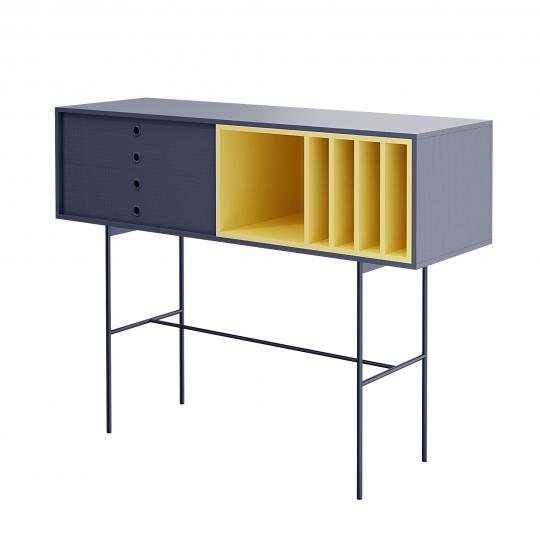 chocofur blender 3D model Sideboards Sideboard 31