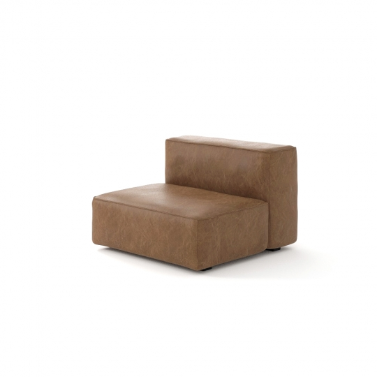 chocofur blender 3D model Modular Sofa 08 Sofa Modular 08 04