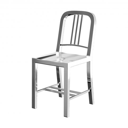 chocofur blender 3D model Chairs Chair 03