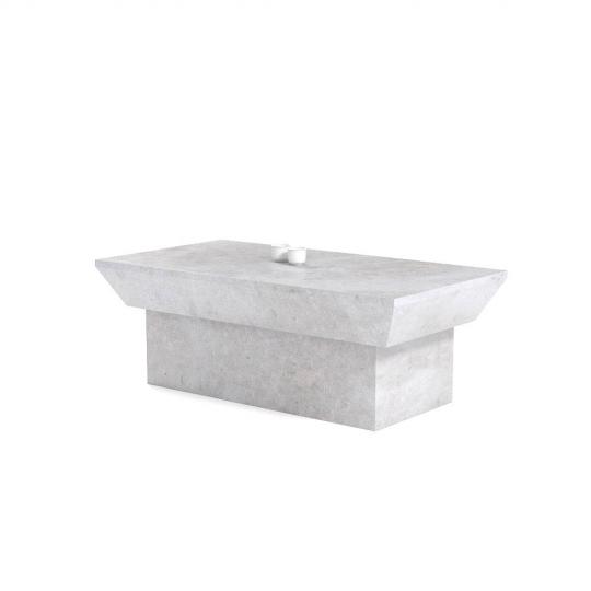 chocofur blender 3D model Tables Concrete 26