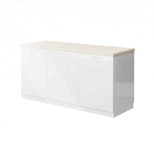chocofur blender 3D model Kitchen Set 04 Kitchen Set 04 09