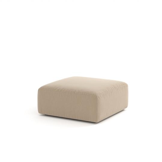 chocofur blender 3D model Modular Sofa 02 Sofa Modular 02