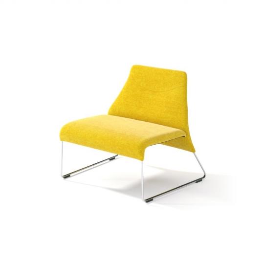 chocofur blender 3D model Lounge Lounge 04