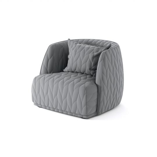 chocofur blender 3D model Lounge Lounge 13