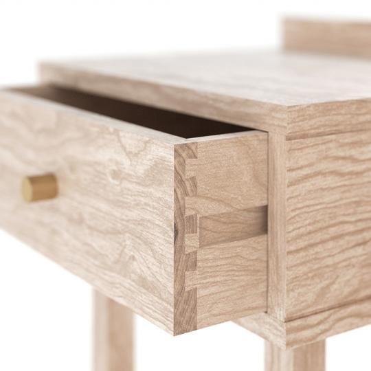 chocofur blender 3D model Storage Wood 38