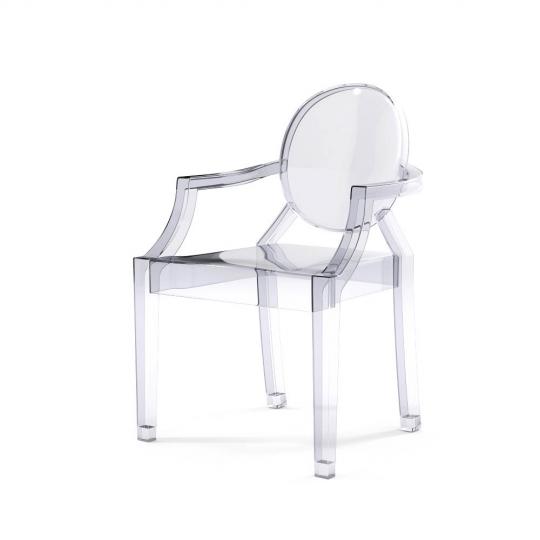 chocofur blender 3D model Chairs Plastic 17