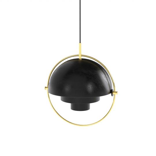 chocofur blender 3D model Lamps Lamp 34