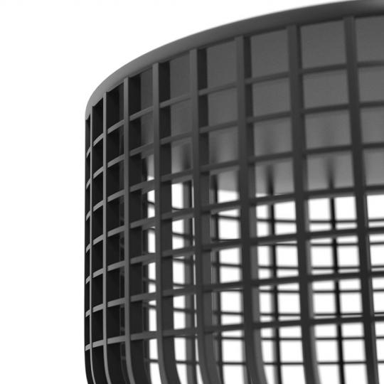 chocofur blender 3D model Sideboards Free 16 Steel