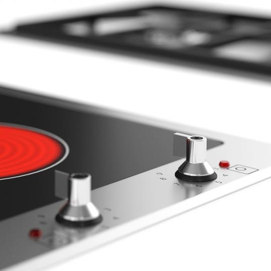 chocofur blender 3D model Cooking Cooking 10