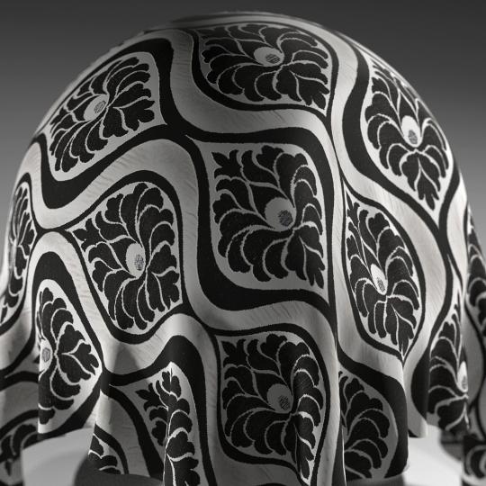 chocofur blender 3D model Fabric Chocofur Fabric Patterned 10