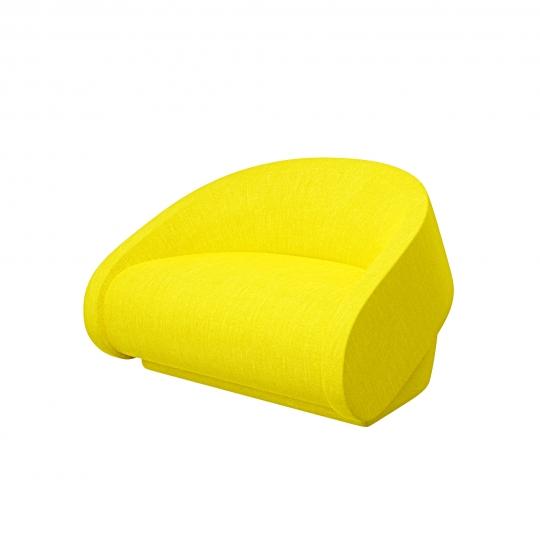 chocofur blender 3D model Lounge Lounge 19