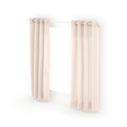chocofur blender 3D model Curtains Curtain_04