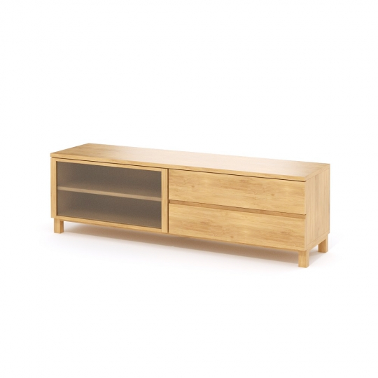 chocofur blender 3D model Sideboards Japan 15