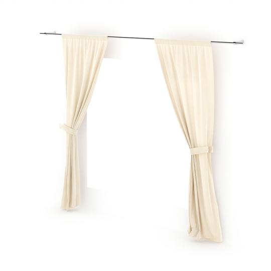 chocofur blender 3D model Curtains Curtain_13