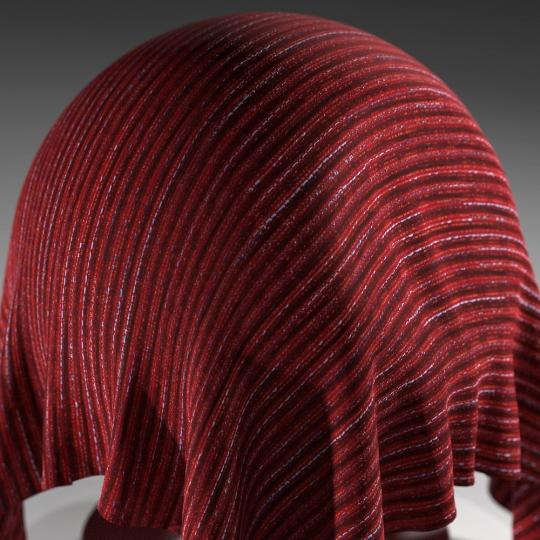 chocofur blender 3D model Fabric Chocofur Fabric Solid 07