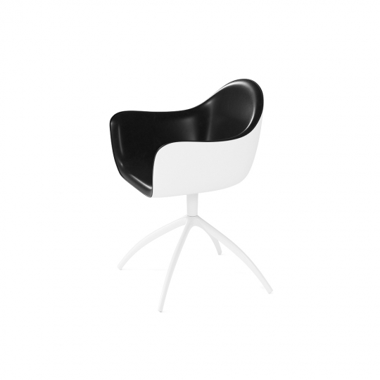 chocofur blender 3D model Chairs Plastic 43