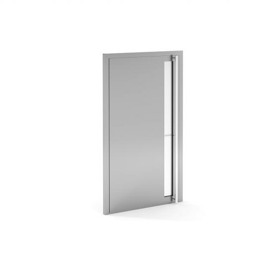 chocofur blender 3D model Doors Door 19