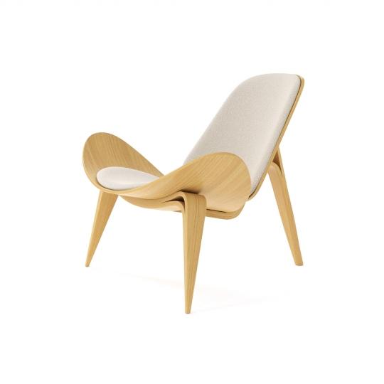 chocofur blender 3D model Lounge Lounge 12