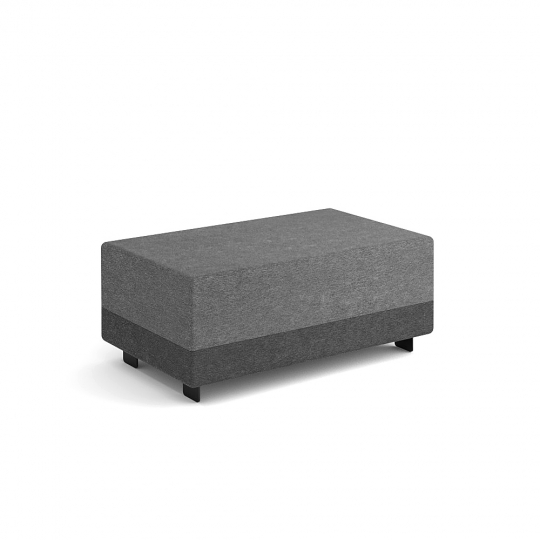 chocofur blender 3D model Free Sofa Modular Chocofur Free Sofa Modular 03