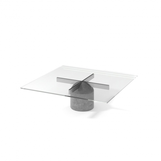 chocofur blender 3D model Tables Concrete 48