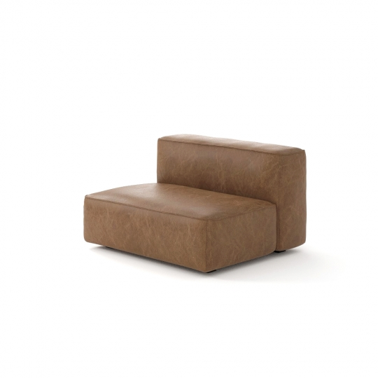 chocofur blender 3D model Sofas Modular Sofa Modular 08 03