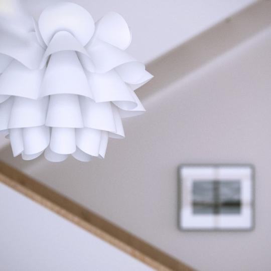 chocofur blender 3D model Interiors House Breukelen 3D Scene