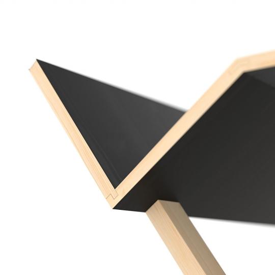 chocofur blender 3D model Tables Wood 31